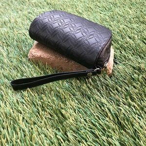 OAKLEY Sunglasses case with zipper